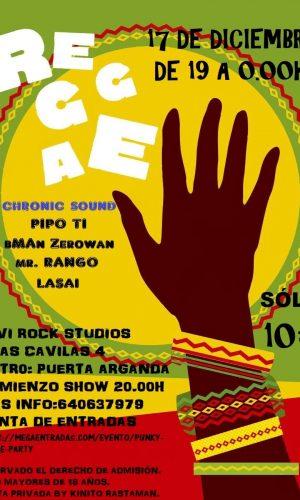 Cartel Reggae